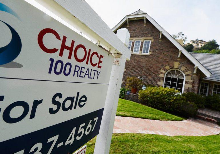 Cae venta de casas nuevas en abril en EEUU