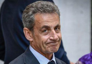 Abren juicio contra Nicolas  Sarkozy por financiación ilegal de campaña
