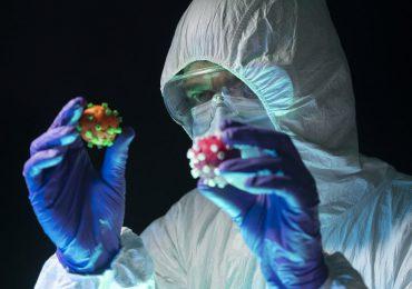 La OMS utilizará las letras griegas para denominar las variantes del virus