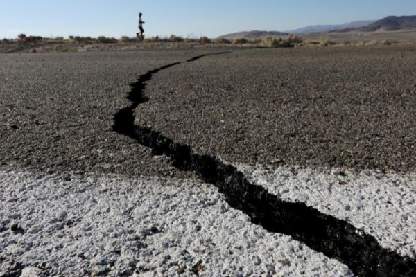 Dos terremotos sacuden las provincias chinas de Qinghai y Yunnan