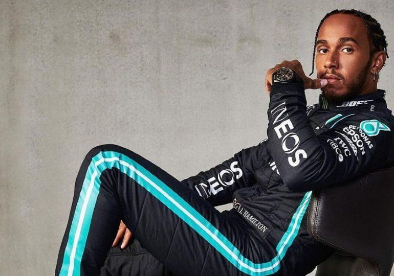 Hamilton querría tener claro su futuro en 2022 antes del verano