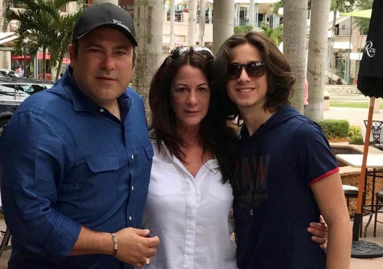 Fallece esposa del actor Tony Cortés