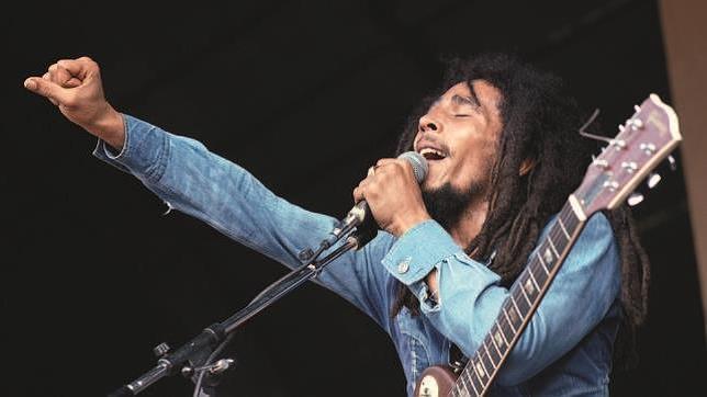 Legado de Bob Marley vive cuatro décadas después de su muerte