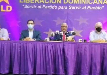 VIDEO | PLD llama al gobierno a tomar mayor número de medidas ante variantes del COVID19