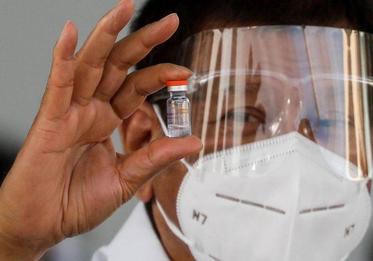 Regulador europeo inicia revisión de vacuna china Sinovac contra el coronavirus