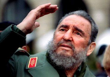 Peggi Cabral revela Fidel Castro tuvo todo listo para asistir al funeral de Peña Gómez