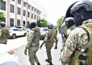 """PGR continúa """"Operación Coral"""", realiza otros 18 allanamientos este jueves"""