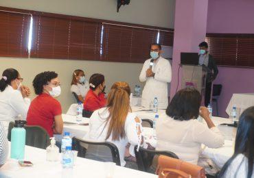 """Hospital Materno Dr. Reynaldo Almánzar realiza taller """"Socialización de los Protocolos Obstétricos"""""""
