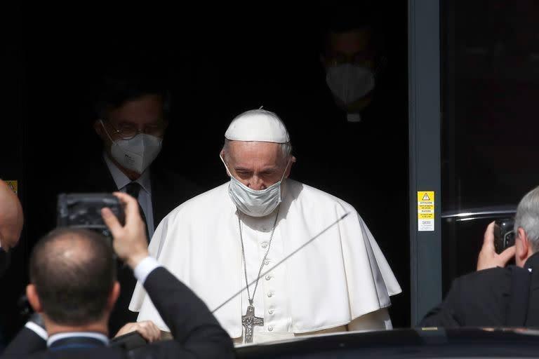 Vaticano traslada el pre-seminario en la mira por abusos