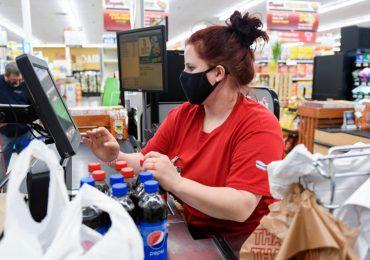 Precios de los alimentos en Estados Unidos se disparan, los mayores en casi una década
