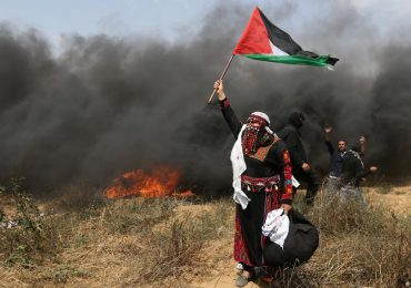 EEUU llama a Israel y a palestinos a cesar acciones que provocan muerte de civiles
