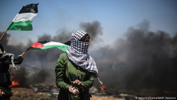 Egipto en intensa gestión diplomática para un alto el fuego permanente en Gaza