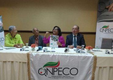 ONPECO dice alzas de precio de los alimentos amenaza severamente a los consumidores