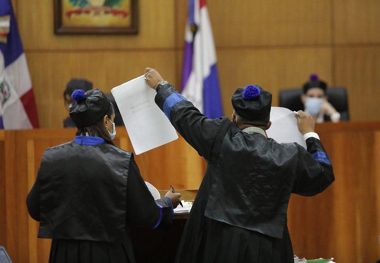 Aumenta a 973 las pruebas incorporadas contra encartados en Caso Odebrecht, según Pepca