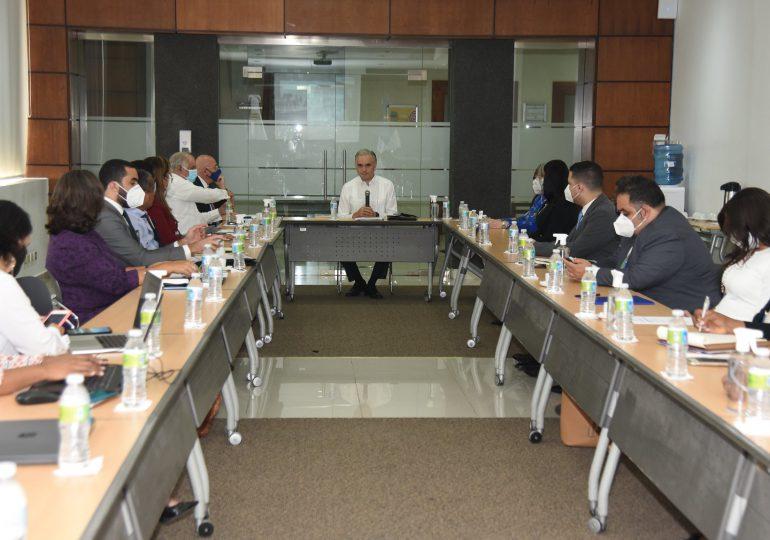 Ministerio de Trabajo reactiva la mesa interinstitucional de Migración Laboral