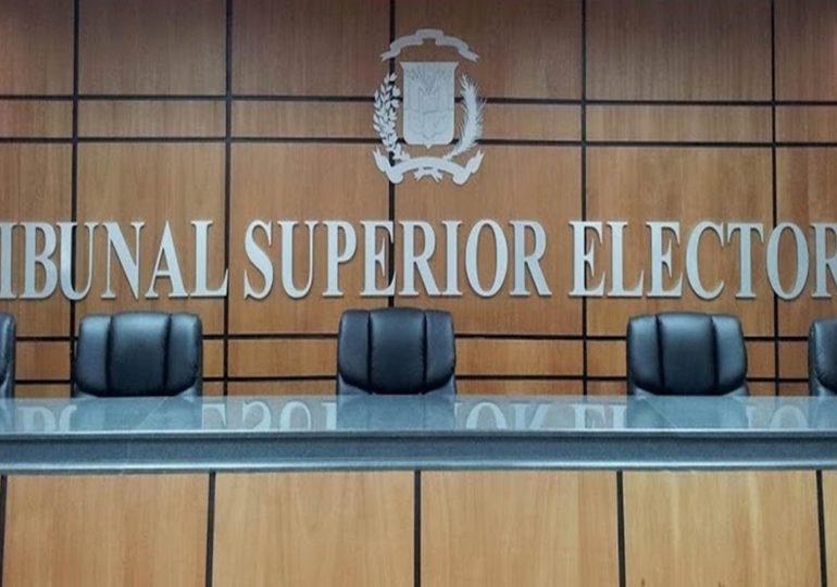 Juez presidente TSE ofrece rueda de prensa con informe de gestión