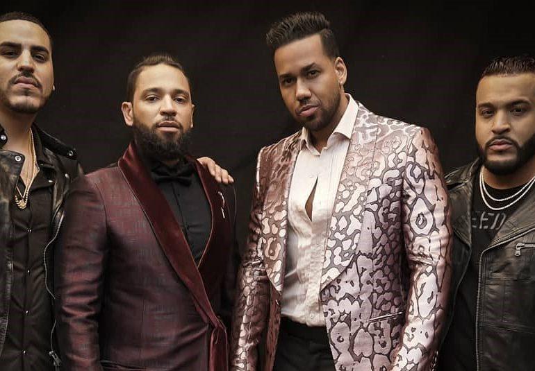 """Romeo y Grupo Aventura cancelan gira """"Inmortal"""" por el Covid-19"""