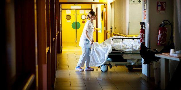 Cadena perpetua para una enfermera por matar a siete veteranos de guerra de EEUU