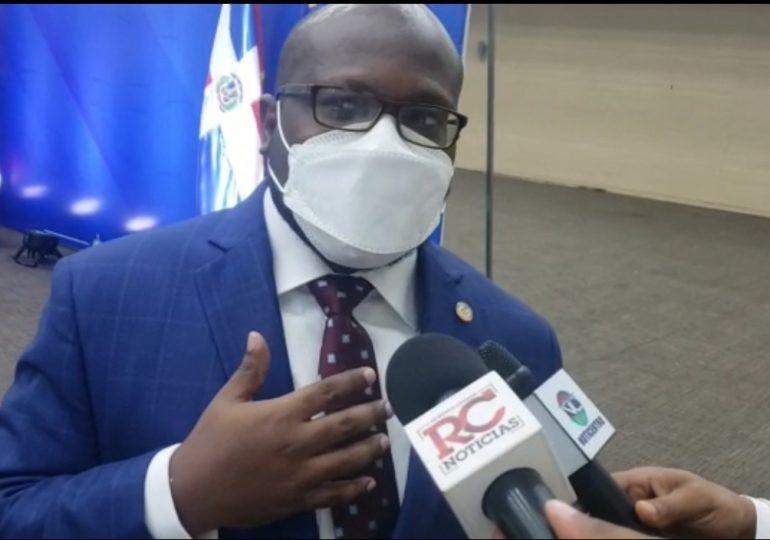VIDEO | Embajador de Haití dice en RD se han realizado proyectos similares al que se pretende en río Masacre
