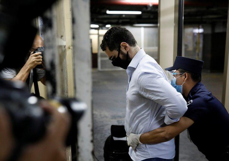 Extraditan a EEUU hijo de expresidente panameño Martinelli por caso Odebrecht