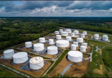 Ciberataque afecta al mayor oleoducto de EEUU