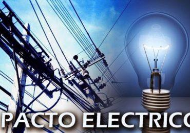 Sector Social lleva reclamo de ilegalidad del pacto eléctrico al Tribunal Constitucional