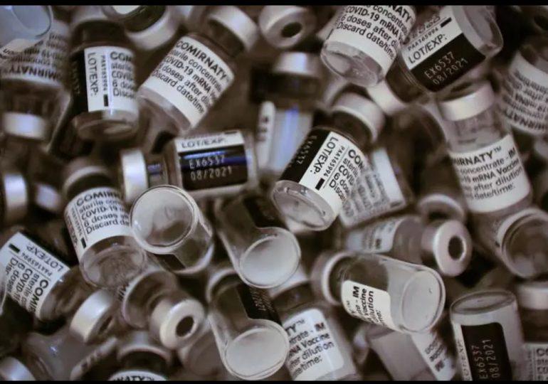 La UE devuelve la pelota a EEUU sobre liberación de patentes para las vacunas