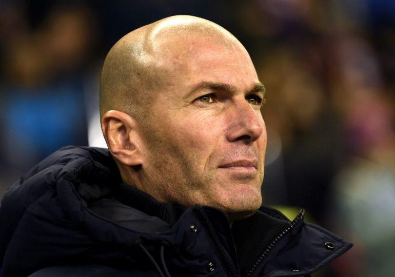 El Real Madrid anuncia que Zidane no seguirá como entrenador