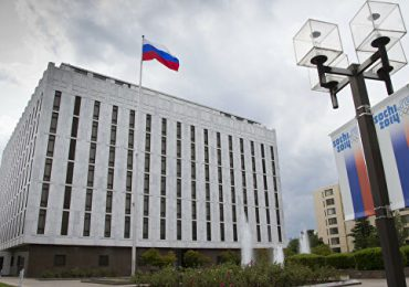 Rusia rechaza acusación de ciberataque en Estados Unidos
