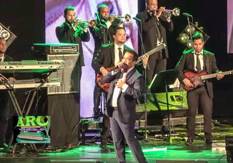 """Héctor Acosta prepara concierto """"El Torito para las madres"""""""