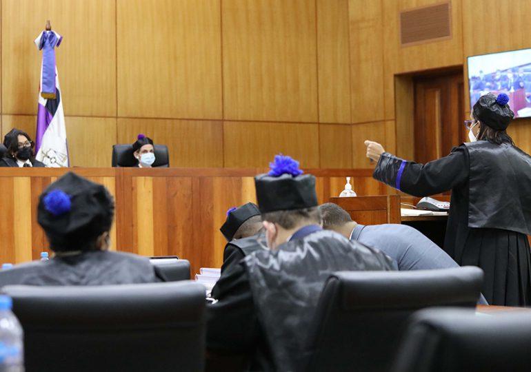 Odebrecht | Defensa de imputados dice ''testimonio de Malagón desmonta argumentos del MP sobre Autopista del Coral''