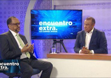 Consultor Jurídico del Poder Ejecutivo niega exista persecución política en los casos antipulpo y coral