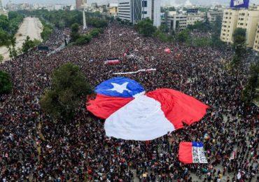 Mantener el sistema o más derechos sociales: las visiones de los constituyentes en Chile