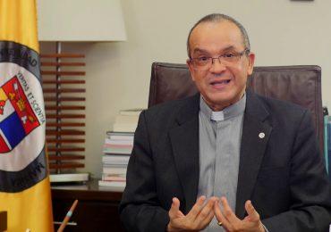 Nombran a Ramón Alfredo de la Cruz Baldera obispo de San Francisco de Macorís