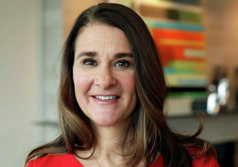 Conoce a Melinda Gates, la filántropa que supo negociar con su marido, hasta vacaciones con la amante de Bill