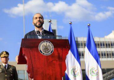 EEUU expresó a Bukele su preocupación por destitución de magistrados en El Salvador