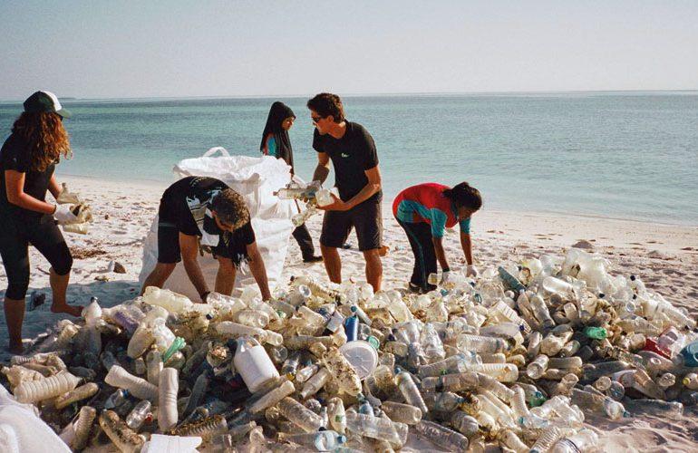 Adidas y Parley buscan eliminar los residuos plásticos de los océanos