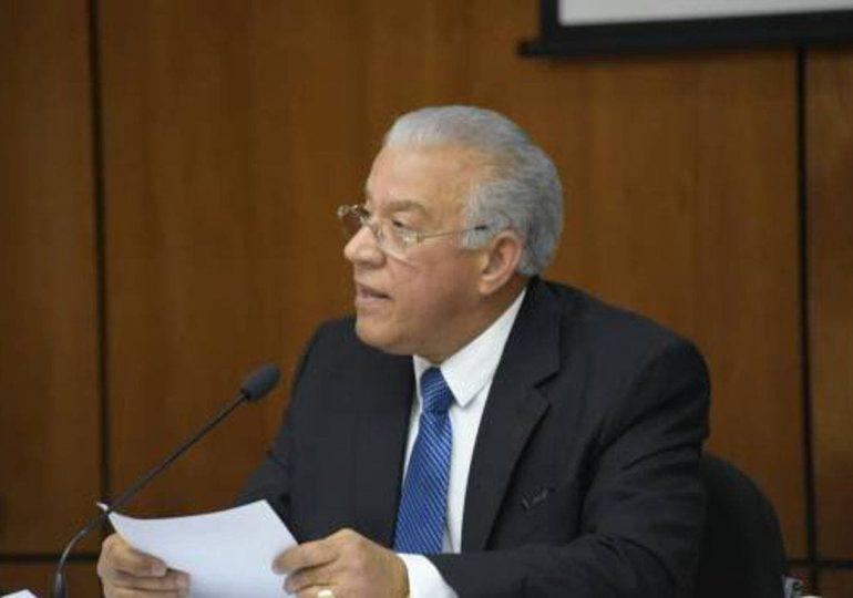 Defensa de Andrés Bautista dice papeles presentados por MP, no demuestran soborno ni enriquecimiento ilícito