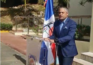 VIDEO   Autoridades de RD colaboran con EEUU tras apresamiento de diputado acusado de narcotráfico
