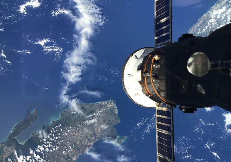 Presidente Abinader agradece al astronauta ruso elogios hacia la República Dominicana