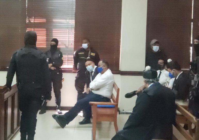 VIDEO | Maconi condenado a 20 años por drogas, apela sentencia