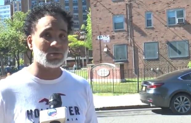 Dominicano en New Jersey recibe amenazas por haber denunciado robo en su apartamento