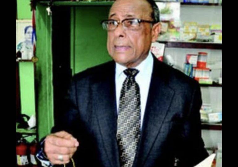Muere el reconocido empresario hípico José Tamariz