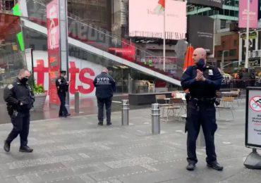 Dos mujeres y un niño heridos en tiroteo en Nueva York