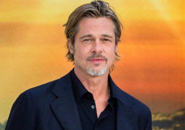 """Brad Pitt llegaría en los próximos días a RD para el rodaje de """"Lost City of D"""""""