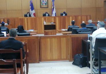Suspenden audiencia para mañana del juicio Odebrecht