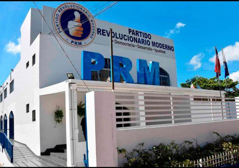 """PRM ante arresto del diputado Miguel Gutiérrez dice """"cada ciudadano es responsable de sus actos frente al Estado"""""""