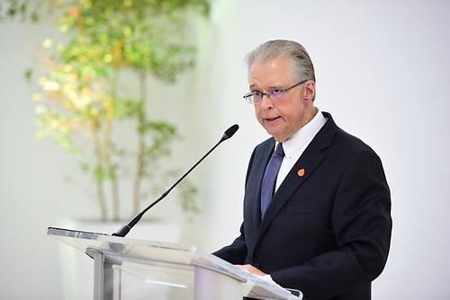 Carlos Fondeur renuncia como presidente del Consejo de Coraasan