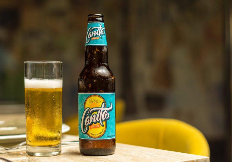 Cerveza Canita regalará cervezas a todos los que se vacunen a partir del 14 de mayo