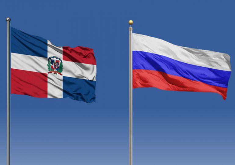 Dominicana mira a Rusia como puente de comercio para atraer turistas